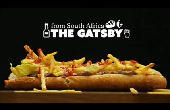 2 The Gatsby Sandwich from South Africa_副本