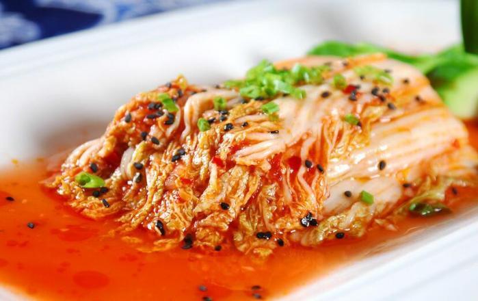 43韩国泡菜