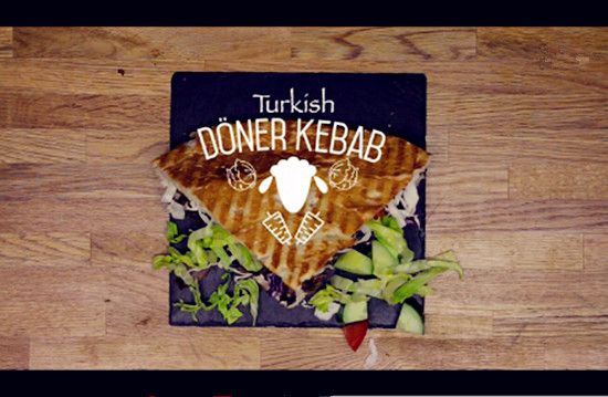 5 The Turkish (or German) Döner Kebap_副本