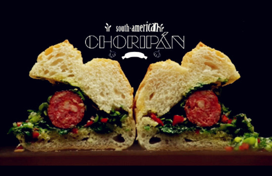 8 The South American Choripan_副本