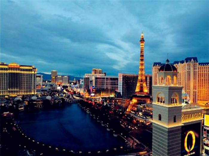 87 3. Las Vegas Strip, Nevada, US_副本