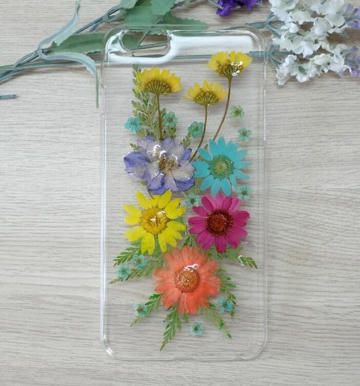 Handmade phone case