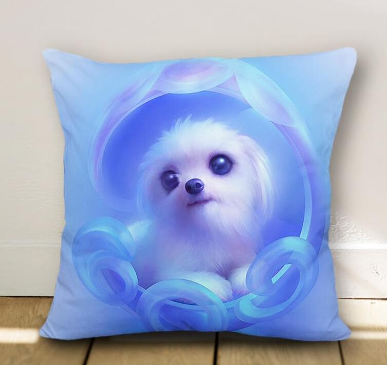 Animal Funny Pillow