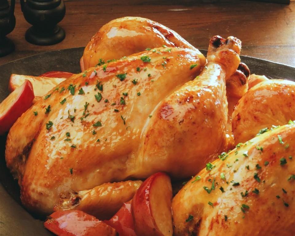 179 烤火鸡