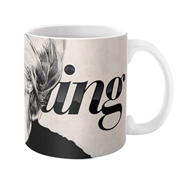 博160 You Need Relaxed Just Join A Cup Of Tea Or Coffee Coffee,Tea Mug
