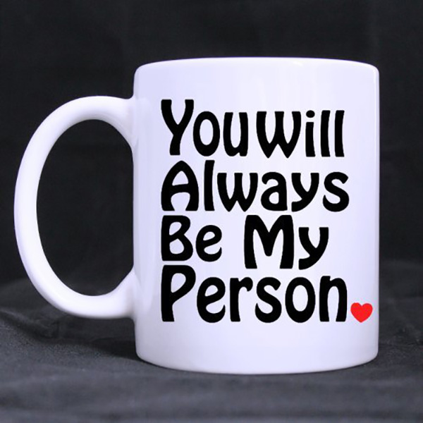 博181 Custom Funny Saying & Quotes 11oz Ceramic Coffee,Tea Mug