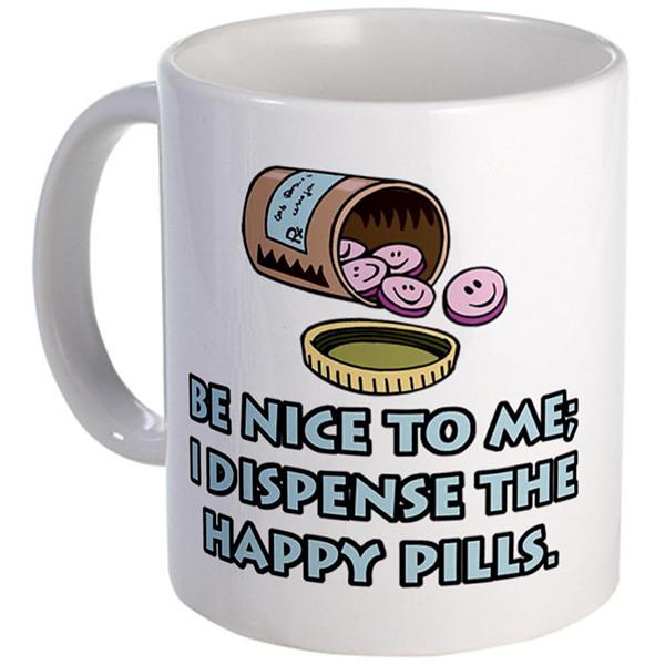 博2 Custom Funny Saying & Quotes 11oz Ceramic Coffee,Tea Mug