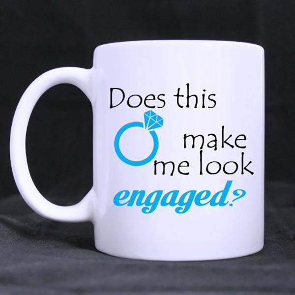 博220 Custom Funny Saying & Quotes 11oz Ceramic Coffee,Tea Mug