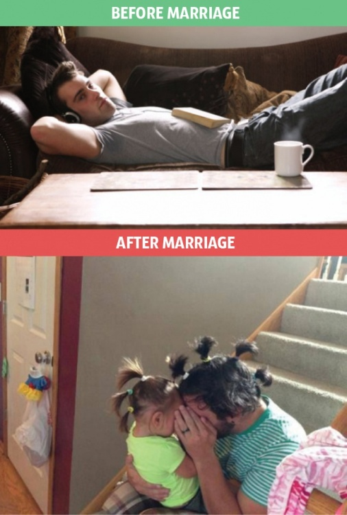 13photos-show-how-life-changes-after-married