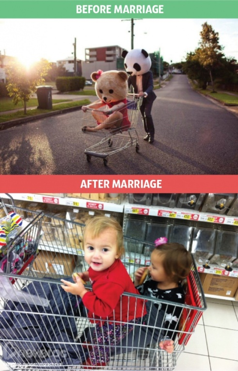 15photos-show-how-life-changes-after-married